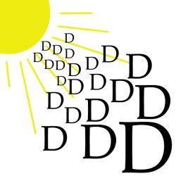 vitamin-D-defficiency