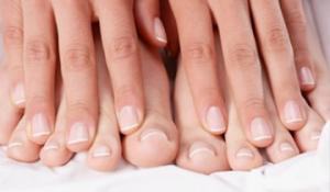 healthy-and-pathological-nail