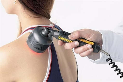 0712 Low Level Laser Therapy